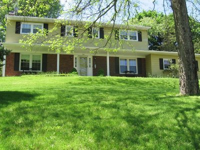Poughkeepsie Twp Single Family Home For Sale: 8 Hollow La