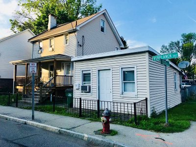 Beacon Multi Family Home Price Change: 162 Verplanck Ave