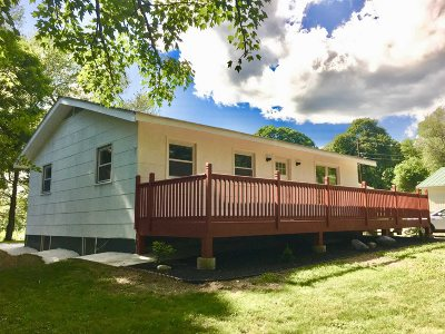 Pleasant Valley Single Family Home For Sale: 113 Marshall Rd