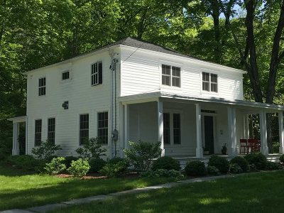 Clinton Single Family Home For Sale: 20 Fiddlers Bridge Road