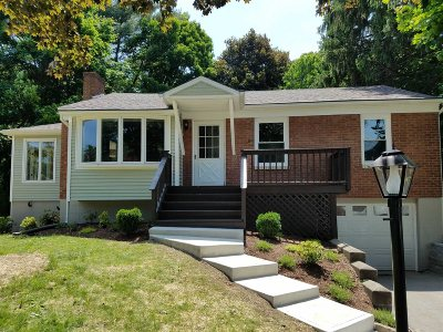 Poughkeepsie Twp Single Family Home For Sale: 17 Memory Lane
