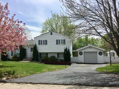 Fishkill Single Family Home Continue Showing: 22 Cumberland Road