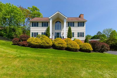 Poughkeepsie Twp Single Family Home For Sale: 17 Pasture Ln
