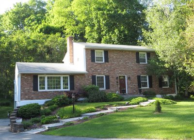 Poughkeepsie Twp Single Family Home For Sale: 3 Club Way
