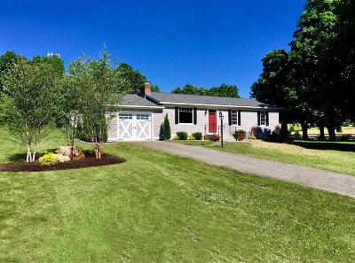 Amenia Single Family Home For Sale: 89 Depot Hill Road