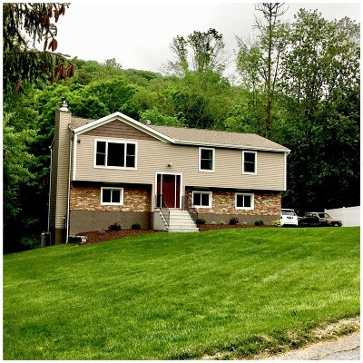 Pawling Single Family Home Continue Showing: 136 Mountain View Dr