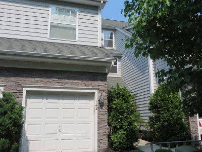Poughkeepsie City Condo/Townhouse Price Change: 142 Hudson Pointe Dr #142