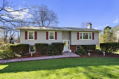 Fishkill Single Family Home Continue Showing: 26 Salem