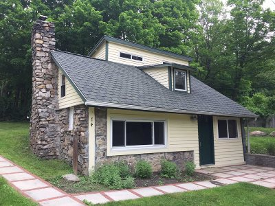 Pawling Single Family Home For Sale: 74 Rt. 292
