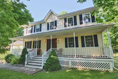 Beekman Single Family Home For Sale: 52 Greenhaven Rd