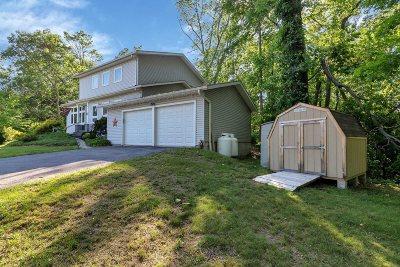 Fishkill Single Family Home For Sale: 45 Sunrise Hill
