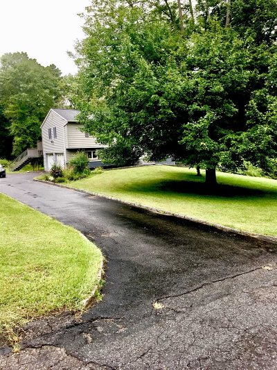 Pawling Single Family Home Price Change: 145 Mountain View Dr