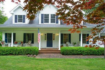 Dutchess County Single Family Home New: 387 Killearn Road