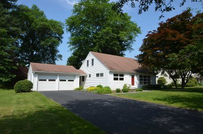 Poughkeepsie Twp Single Family Home New: 8 Old Farms Rd