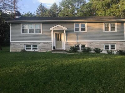 Wappinger Single Family Home Continue Showing: 15 Beatty Rd