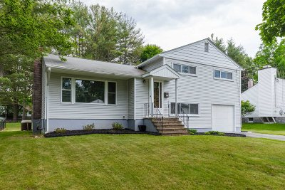 Poughkeepsie City Single Family Home Continue Showing: 5 Bellmore Dr