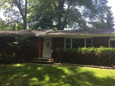 Fishkill Single Family Home For Sale: 6 Woodland Road