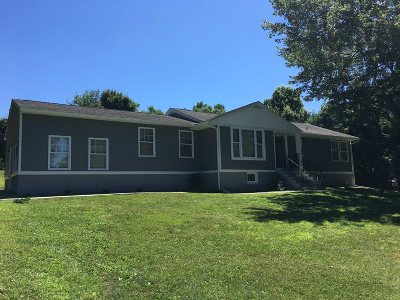 Wappinger Single Family Home New: 256 Myers Corners Rd