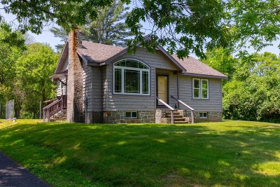 Esopus Single Family Home For Sale: 29 Flats View