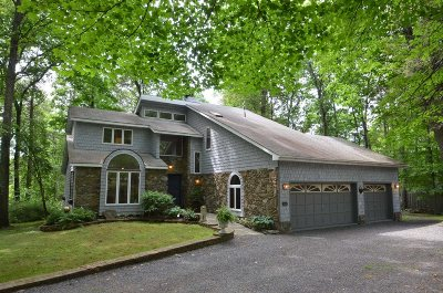 Rhinebeck Single Family Home For Sale: 155 Knollwood Rd