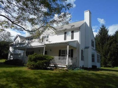 Pawling Single Family Home For Sale: 5 Red Tail Ct