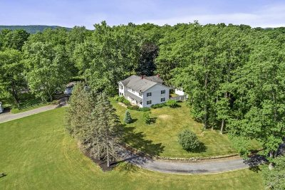 East Fishkill Single Family Home For Sale: 171 Blue Hill Rd
