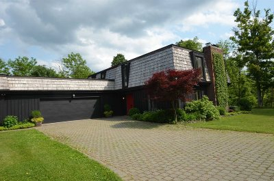 Rhinebeck NY Single Family Home For Sale: $995,000