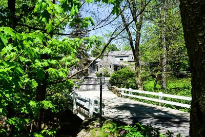 Austerlitz Single Family Home For Sale: 5100 Crow Hill Road