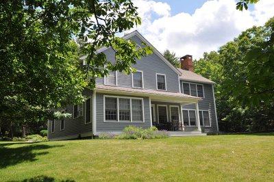 Amenia Single Family Home For Sale: 99 Bella Vista Road