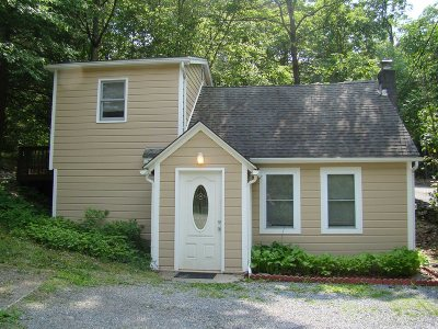 Dutchess County Rental New: 126 Forest Drive #1