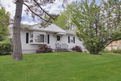 Wappinger Single Family Home For Sale: 4 James Pl