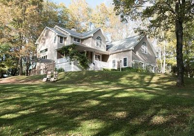 Rhinebeck Single Family Home For Sale: 11 White Well Drive