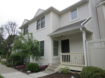 Patterson Condo/Townhouse Continue Showing: 123 Cornwall Meadows Lane