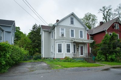 Beacon Single Family Home For Sale: 20 Van Nydeck Ave