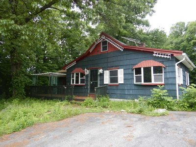 Hyde Park Single Family Home Price Change: 18 Benview Rd
