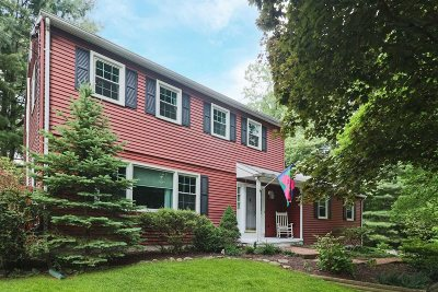 Poughkeepsie Twp Single Family Home For Sale: 57 Hillis Ter