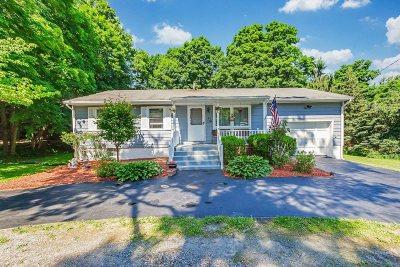 Fishkill Single Family Home For Sale: 200 Belvedere Rd