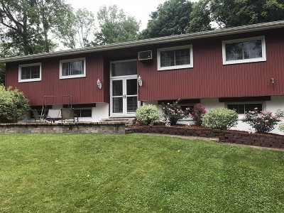 Poughkeepsie Twp Single Family Home For Sale: 21 Susan Ln