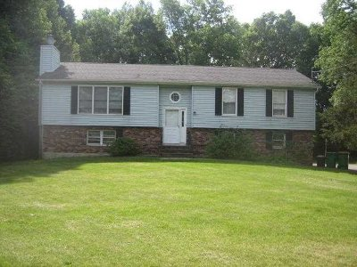 Poughkeepsie Twp Single Family Home For Sale: 573 Vassar Rd