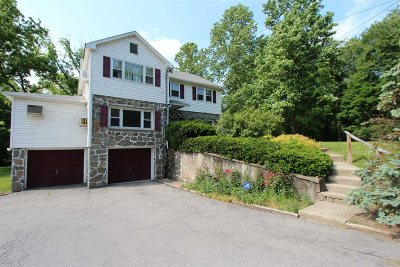 Wappinger Multi Family Home For Sale: 135 Myers Corners Rd