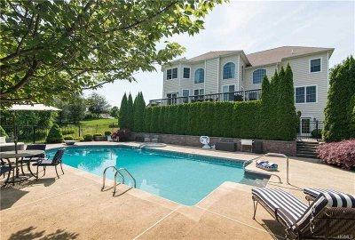 East Fishkill Single Family Home For Sale: 20 Ballymeade Rd