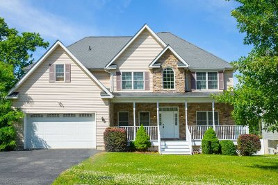Beacon Single Family Home New: 85 Delavan