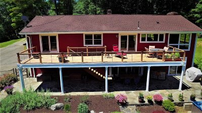 Milan Single Family Home For Sale: 242 Milan Hollow Rd