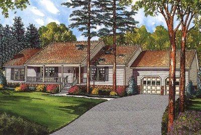 Dutchess County Single Family Home New: 290 Hammond Hill Rd