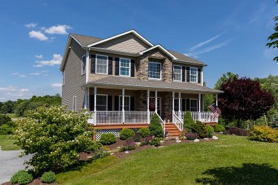 Beekman Single Family Home Continue Showing: 49 Robin Ct