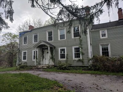 Wappinger Single Family Home For Sale: 2408 Route 9d