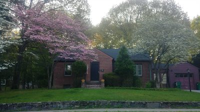 Poughkeepsie Twp Single Family Home New: 35 Woodlawn Ave