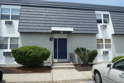 Wappinger Condo/Townhouse New: 8 White Gate Dr #G