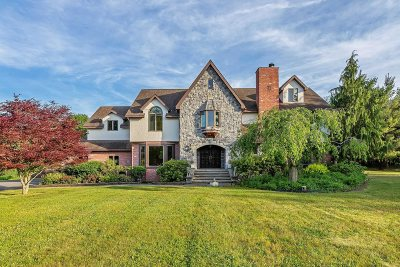 Single Family Home For Sale: 15 Trout Creek Rd