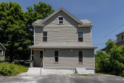 Poughkeepsie Twp Single Family Home Price Change: 9 Manchester Rd